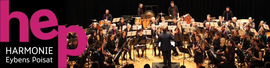 Harmonie d'Eybens